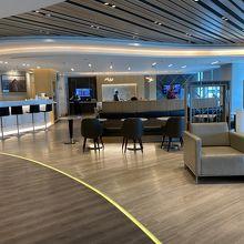 Ahlein Premium Lounge