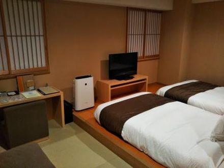 スパランド ホテル内藤 写真