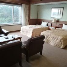 1053室の和洋室