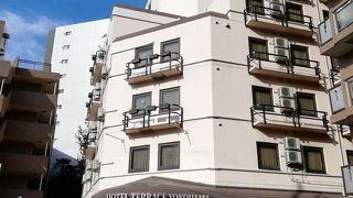 ホテルテラス横浜(BBHホテルグループ)