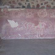 ジャガーの宮殿