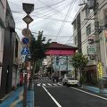写真:屋仁川通り