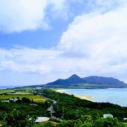 南の島らしい風景