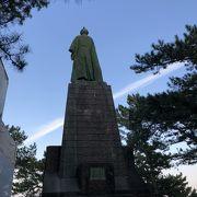 高知県 桂浜
