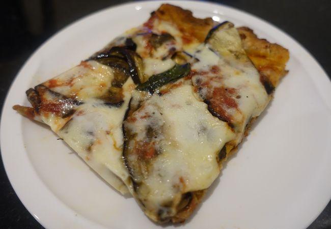 パラ ピザ ロマーナ