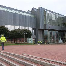ルートヴィヒ美術館(ケルン)
