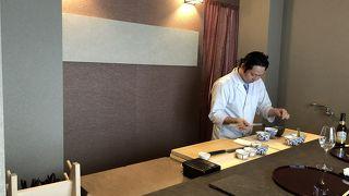 日本料理すず木