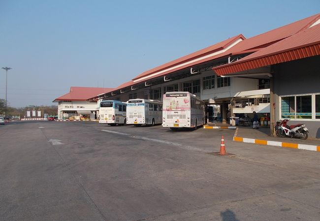 コーンケンバスターミナル3