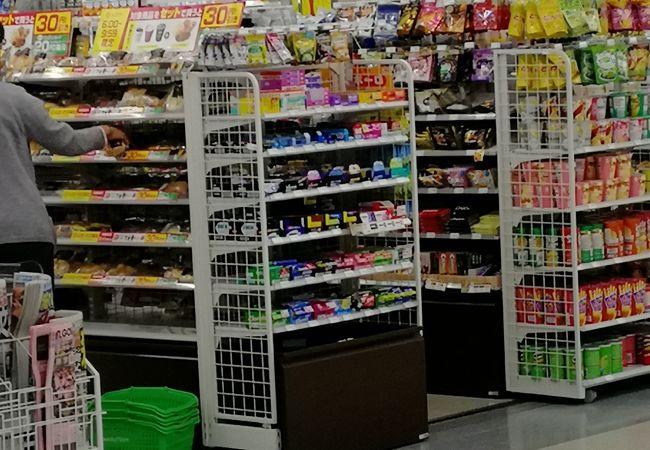 ファミリーマート (羽田空港第2ターミナル店)