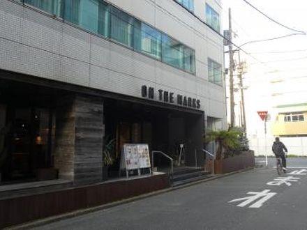 ON THE MARKS KAWASAKI 写真