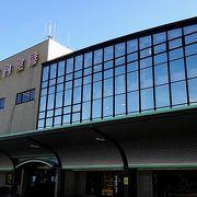 山形県にある空港の1つ。