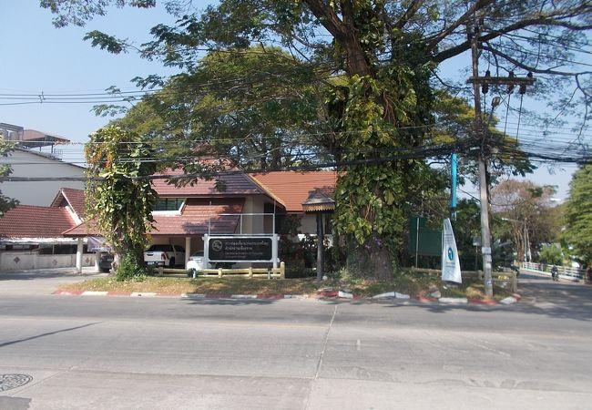 タイ国政府観光庁 (チェンライ)