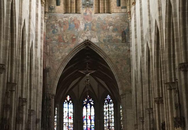 ドイツ一高い大聖堂