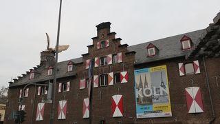 市立博物館(ケルン)