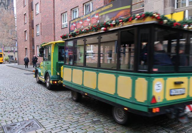循環バス(ケルン)