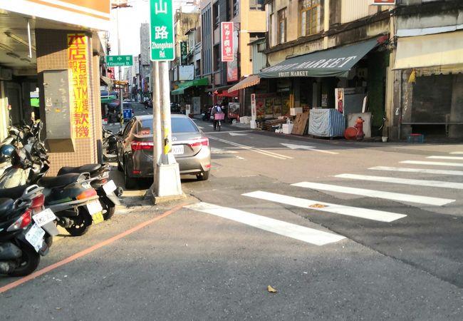 中山路 (台中市)