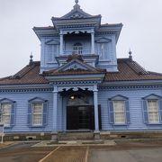 致道博物館の一つ