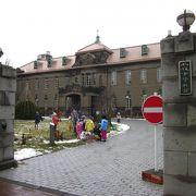 外観も内観も素晴らしい博物館 ~ 札幌市資料館