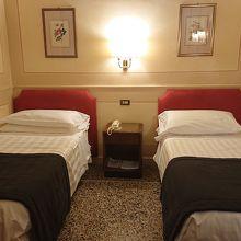 ホテル ノルド ヌオーヴァ ローマ