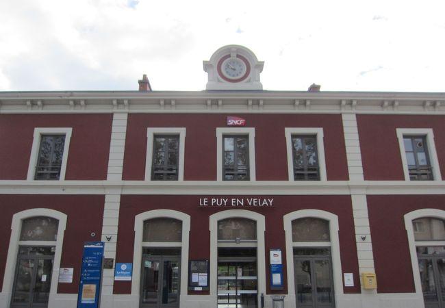 ル ピュイ アン ヴレイ駅 (SNCF)