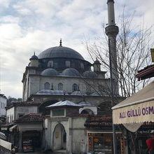 Izzet Mehmet Pasa Cami