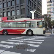 中野駅から野方方面へ