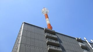 NTTコミュニケーションズ横浜西ビル