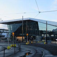 ヘルシンキ 西ターミナル