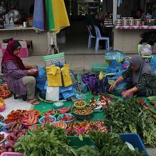 キアンゲ オープンマーケット