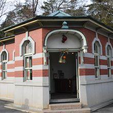 京都七条巡査派出所