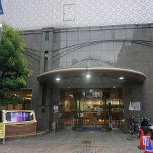 グランドサウナ心斎橋
