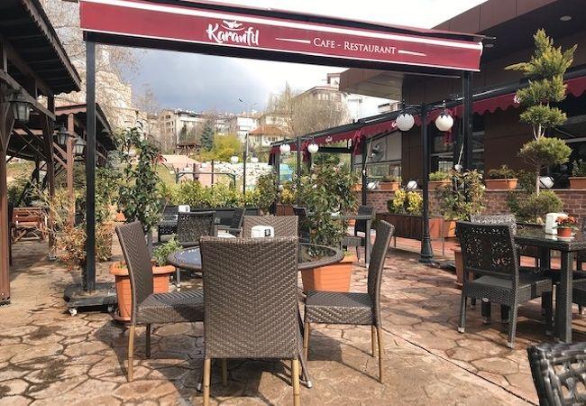 Safranbolu Karanfil Cafe Restaurant & Tavada Tavuk