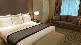 JW マリオット ホテル クアラルンプール