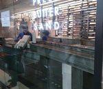 プレスバターサンド 東京駅店