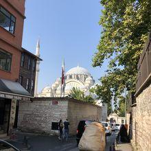 オスマン建築の傑作