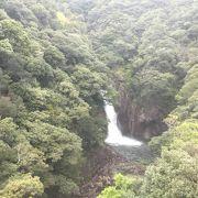 もののけの森の竜神の滝や千尋の滝に行ってきました