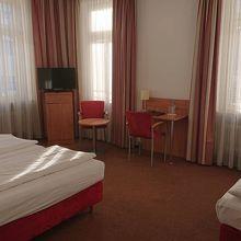 ホテル ゲルマニア