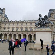 ナポレオン広場
