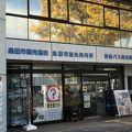 写真:島田駅前観光案内所