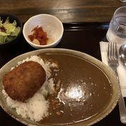 竹富島で1番大きな食堂