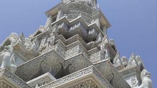 ウドンの仏塔
