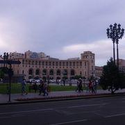 観光の中心