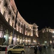 三越ローマ店