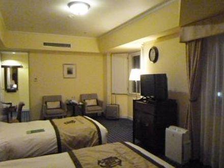 ホテルモントレ札幌 写真