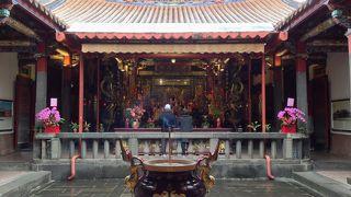 清水祖師廟 (台北萬華)