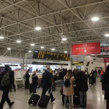 ガトウィック空港駅