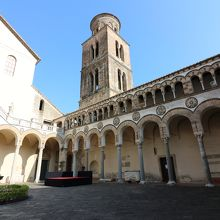 サレルノ大聖堂 (Duomo di Salerno)