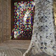 アルハンブラ宮殿の中にあります。