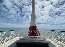 バロンブリス灯台