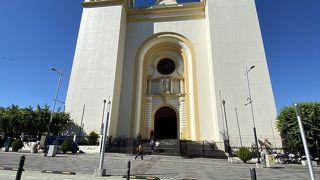 メトロポリタン大聖堂 (サンサルバドル)